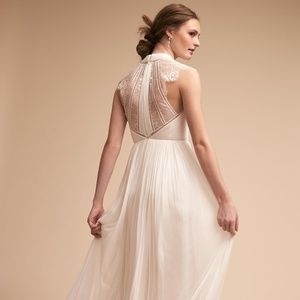 99131a0ff4b Women s Used Bhldn Wedding Dress on Poshmark